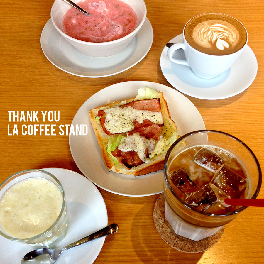 La Coffee Stand