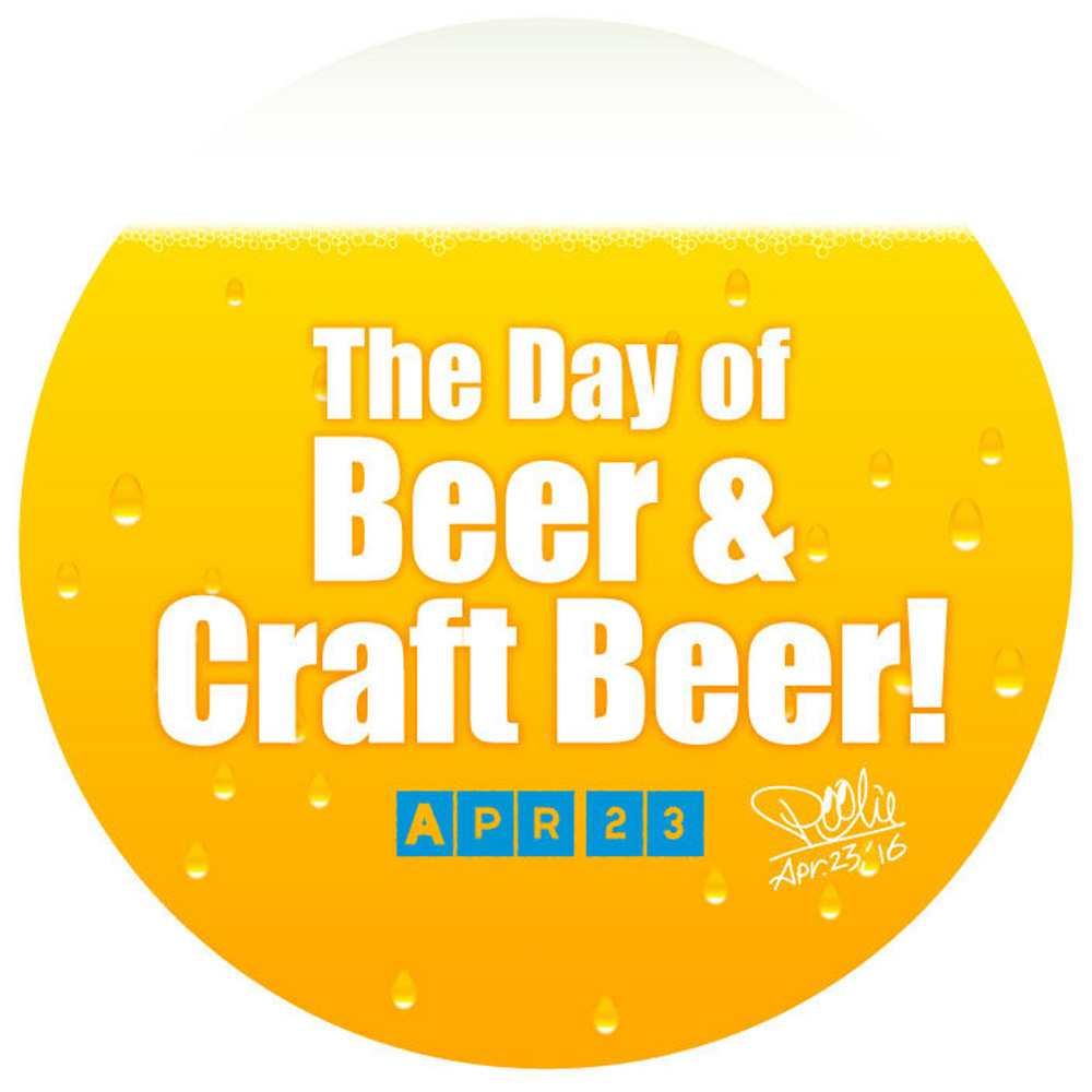 Craft Beer Day