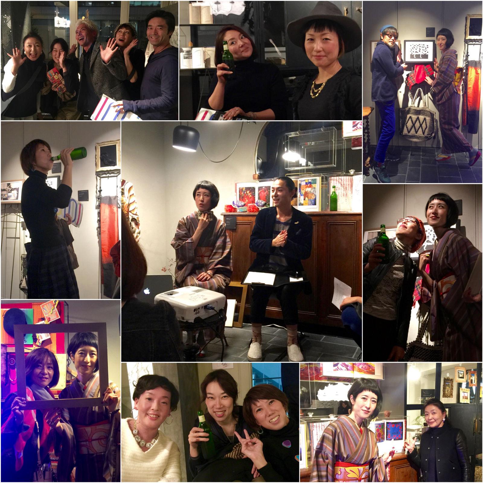ワタシにオサメル展02