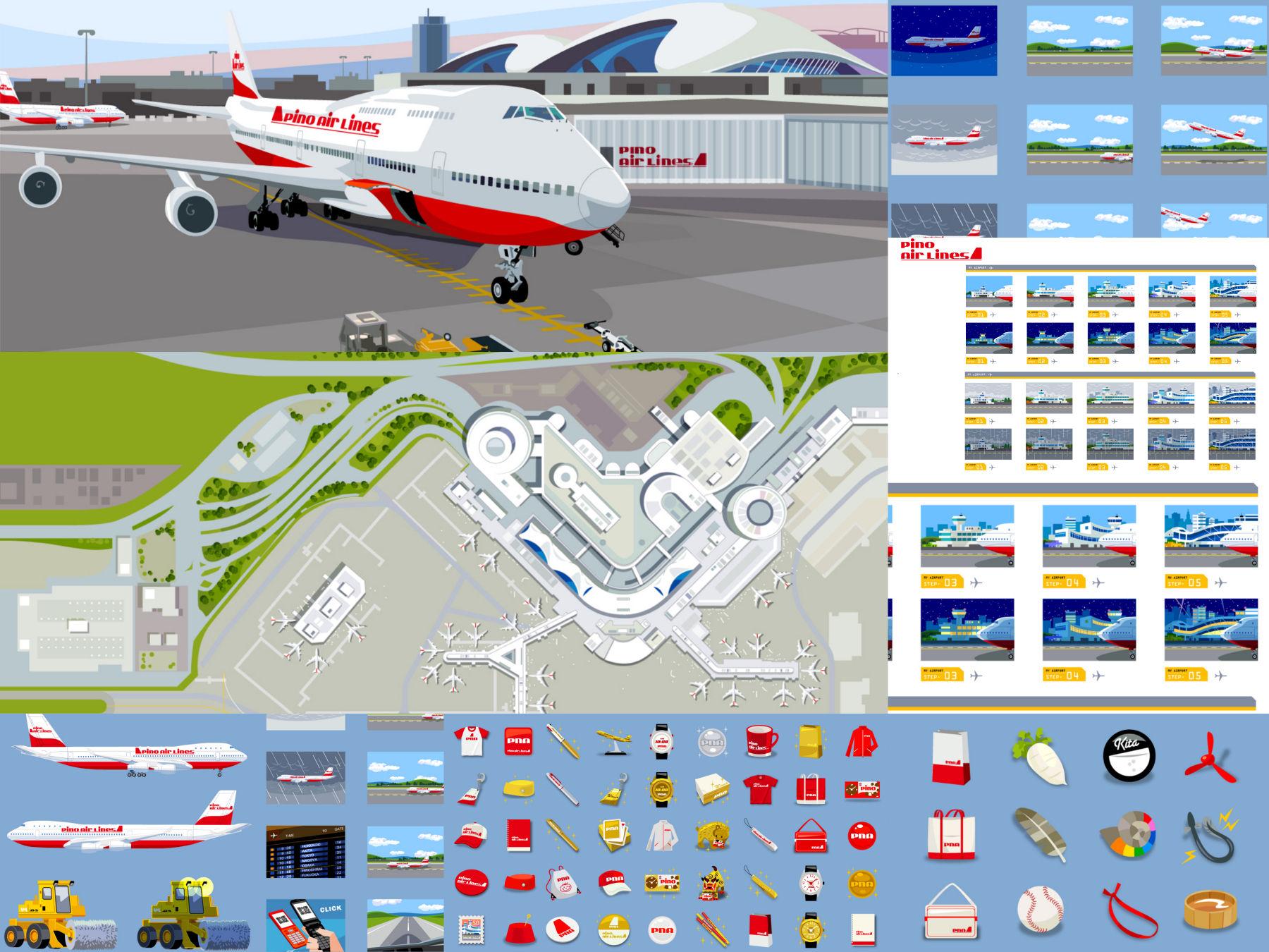 pino Air Lines