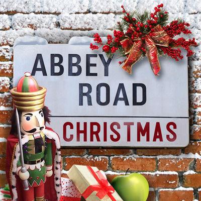 Abbey Road Christmas