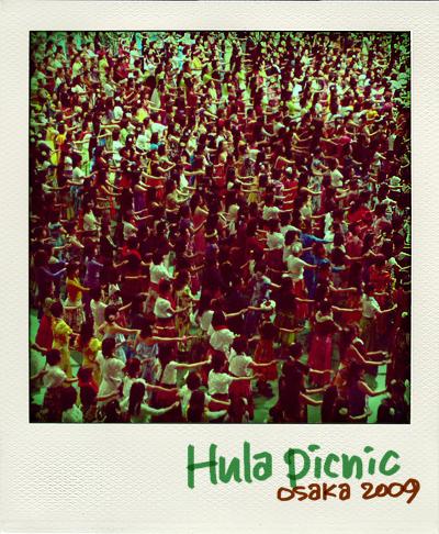 hula picnic